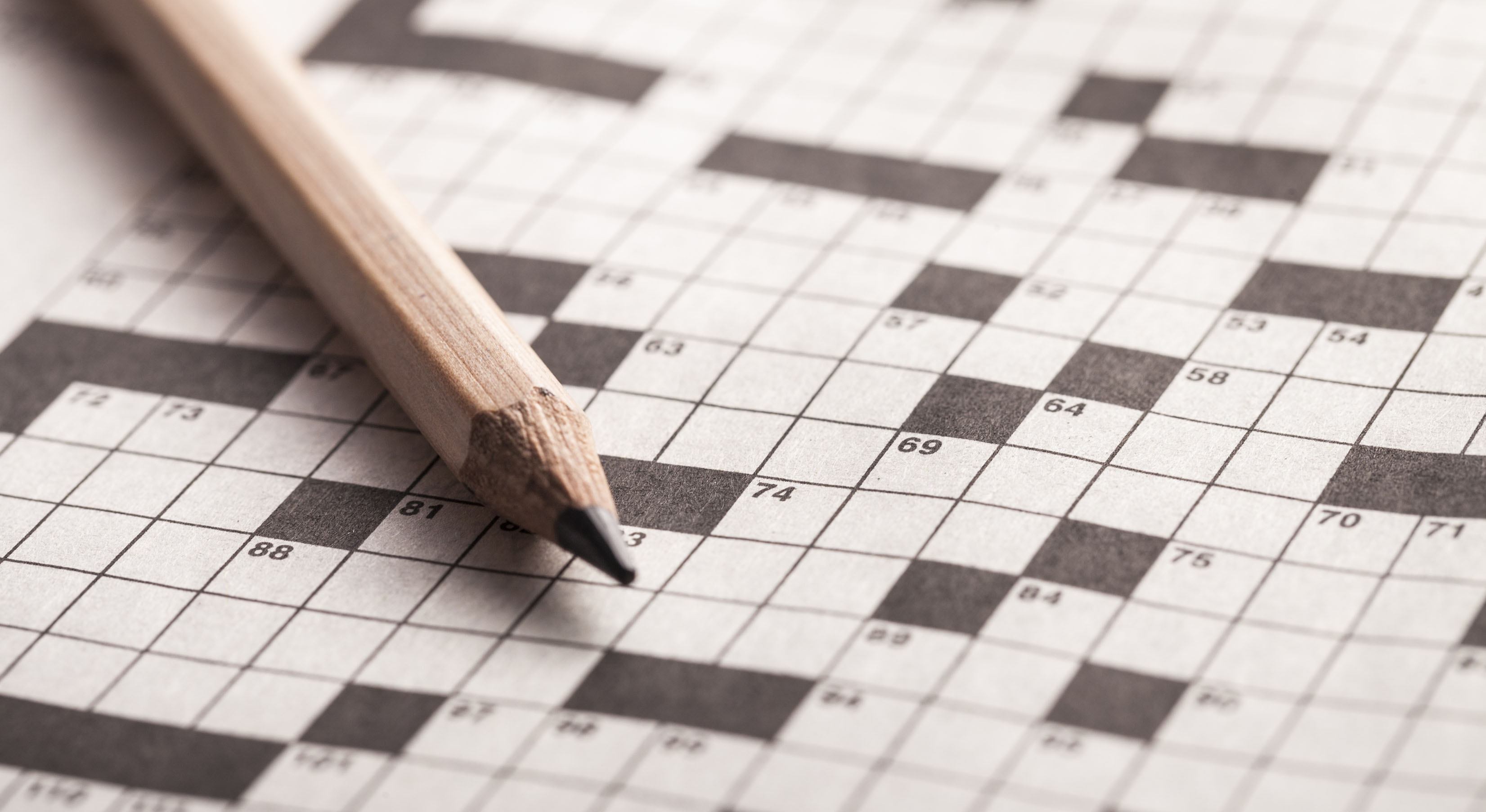 LEARN MORE EFFICIENTLY WITH BILINGUAL CROSSWORDS